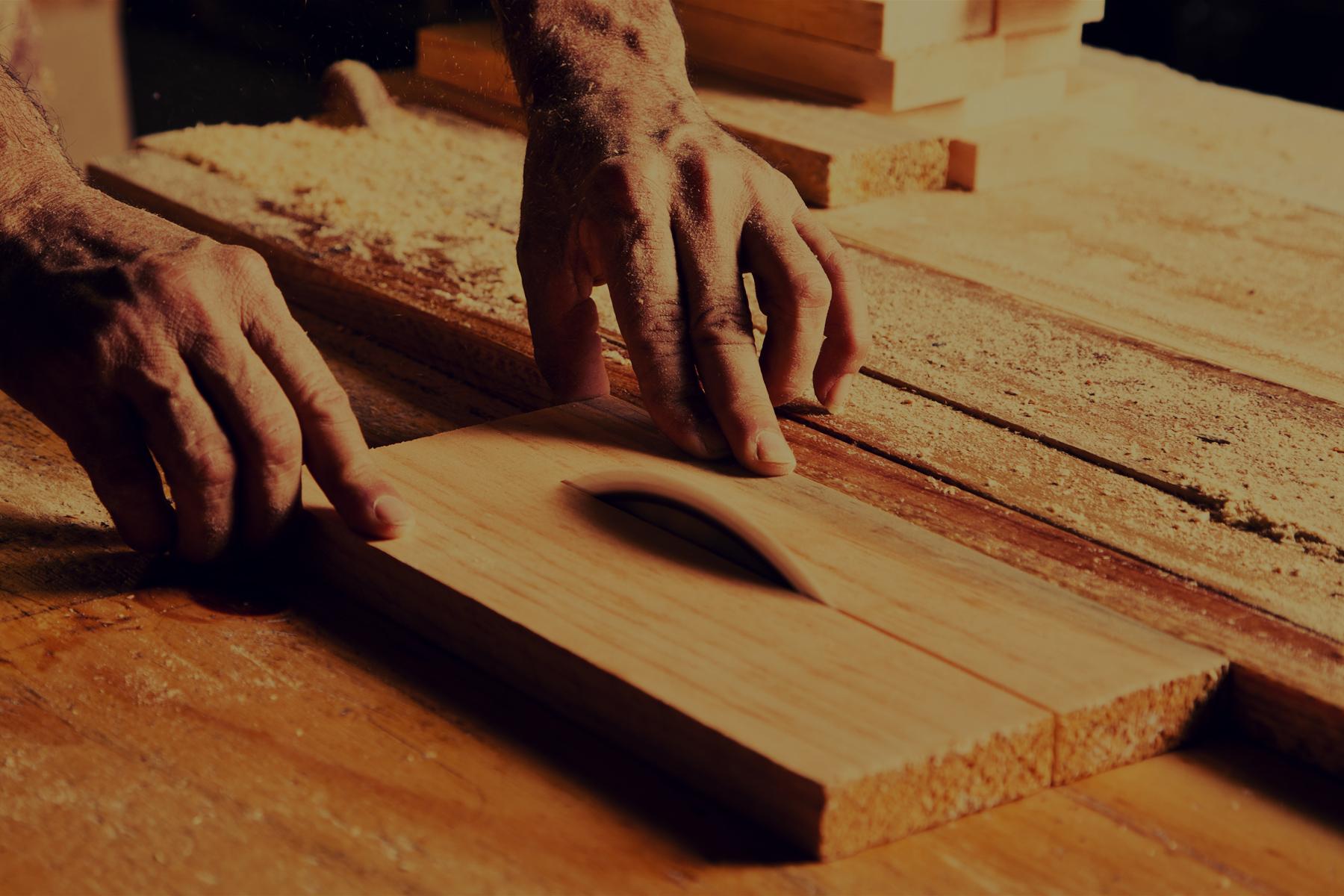 Sporrong bygg sågning hantverk Smögen Sotenäs